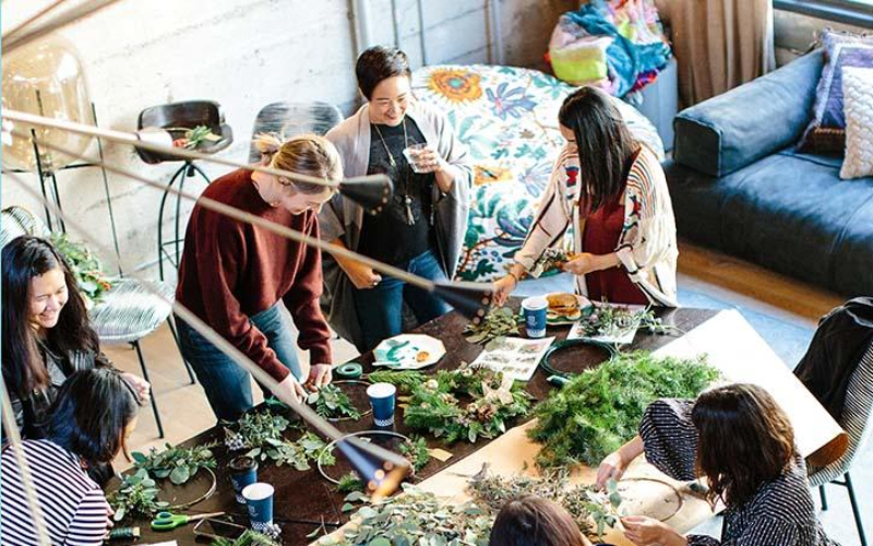 Article Title: Why creating community-led project spaces can ease social isolation